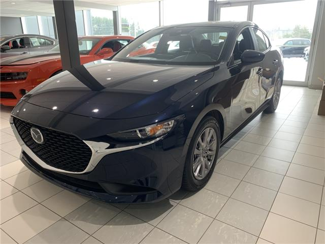 2019 Mazda Mazda3 GS (Stk: 219-74) in Pembroke - Image 1 of 1