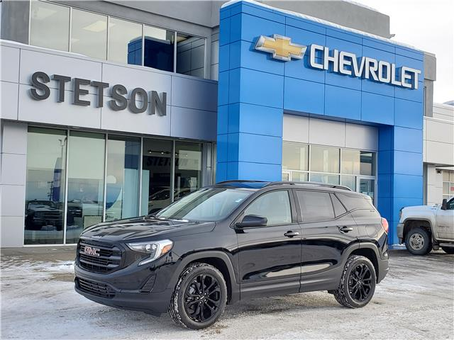 2020 GMC Terrain SLE (Stk: 20-005) in Drayton Valley - Image 1 of 7