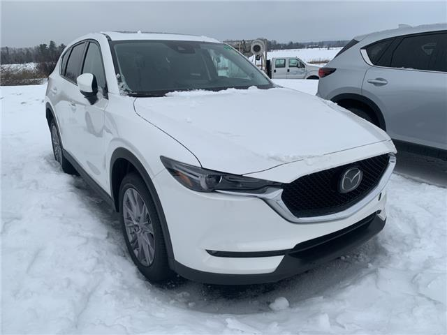 2020 Mazda CX-5 GT (Stk: 220-18) in Pembroke - Image 1 of 1