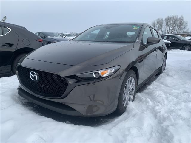 2020 Mazda Mazda3 Sport GX (Stk: 220-12) in Pembroke - Image 1 of 1
