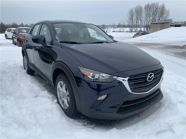 2020 Mazda CX-3 GS (Stk: 220-11) in Pembroke - Image 1 of 1