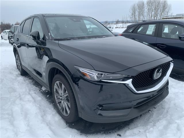 2019 Mazda CX-5 Signature (Stk: 219-92) in Pembroke - Image 1 of 1