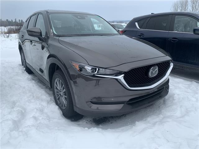 2019 Mazda CX-5 GS (Stk: 219-110) in Pembroke - Image 1 of 1