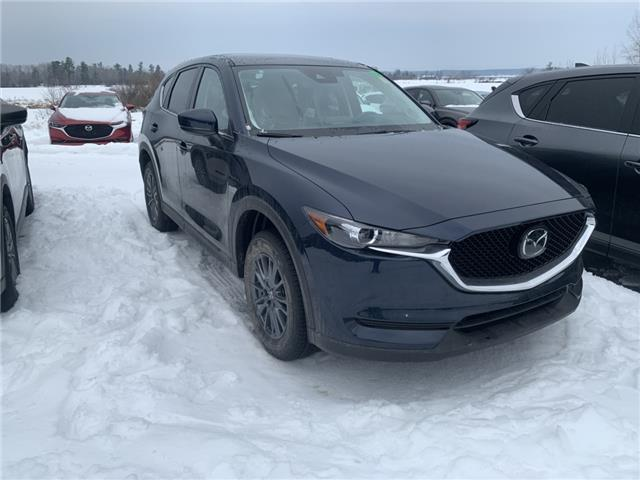 2020 Mazda CX-5 GS (Stk: 220-20) in Pembroke - Image 1 of 1