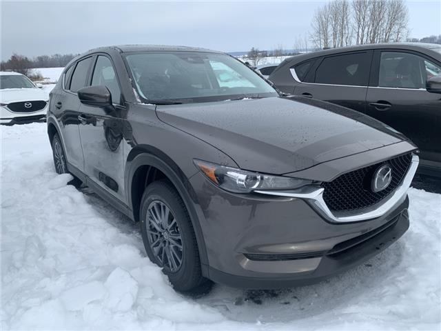 2020 Mazda CX-5 GS (Stk: 220-14) in Pembroke - Image 1 of 1