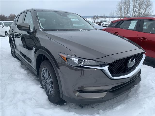 2019 Mazda CX-5 GS (Stk: 219-84) in Pembroke - Image 1 of 1