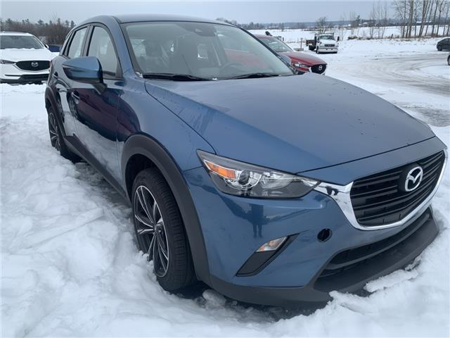 2019 Mazda CX-3 GX (Stk: 219-32) in Pembroke - Image 1 of 2