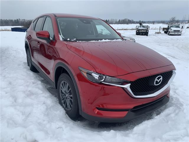 2019 Mazda CX-5 GX (Stk: 219-86) in Pembroke - Image 1 of 1