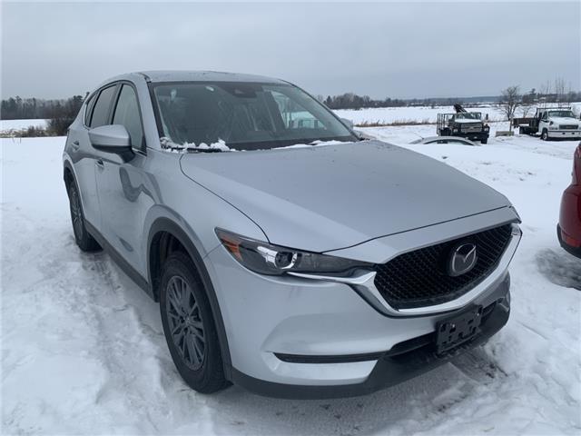 2019 Mazda CX-5 GS (Stk: 219-124) in Pembroke - Image 1 of 1