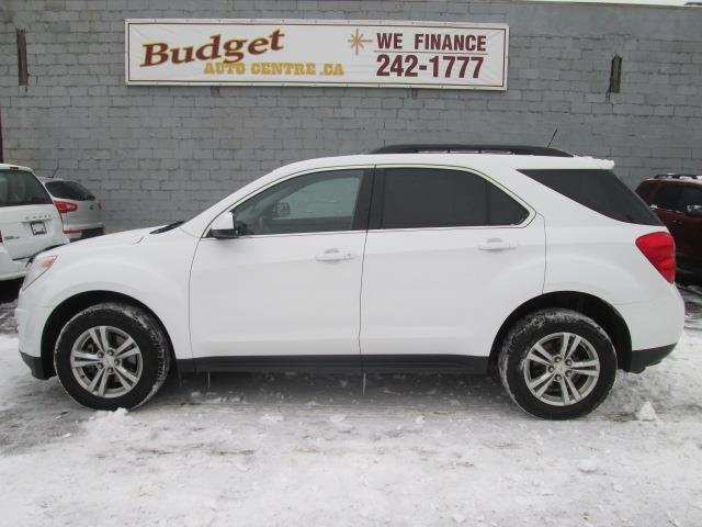 2013 Chevrolet Equinox 2LT (Stk: bp711) in Saskatoon - Image 1 of 17