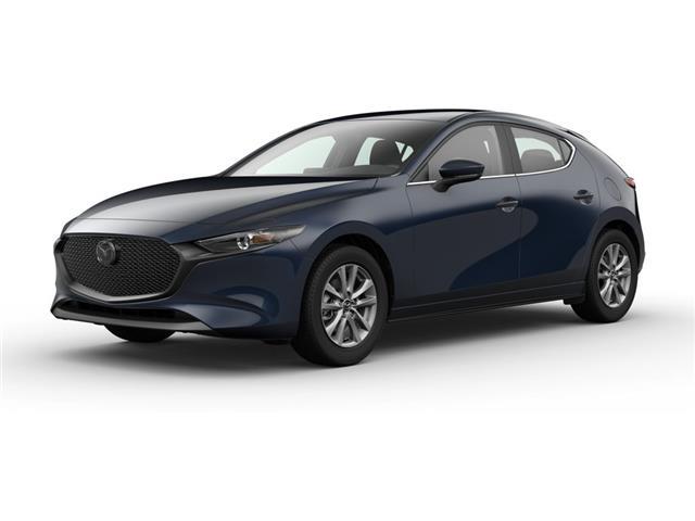 2020 Mazda Mazda3 Sport GS (Stk: 220-02) in Pembroke - Image 1 of 1