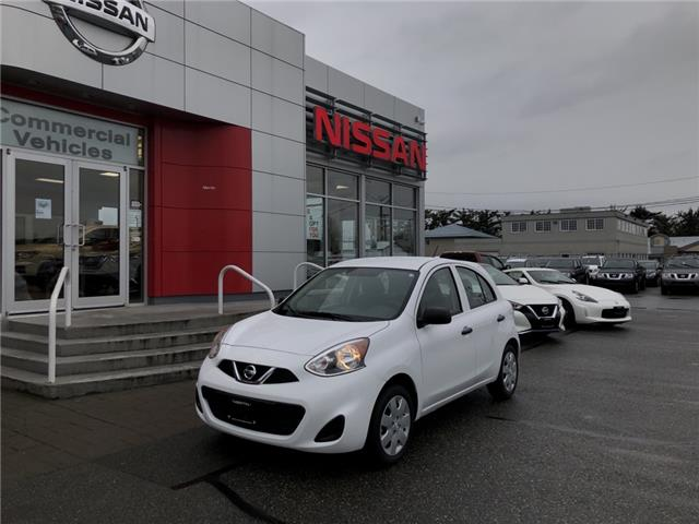 2019 Nissan Micra S (Stk: N90-4404) in Chilliwack - Image 1 of 1