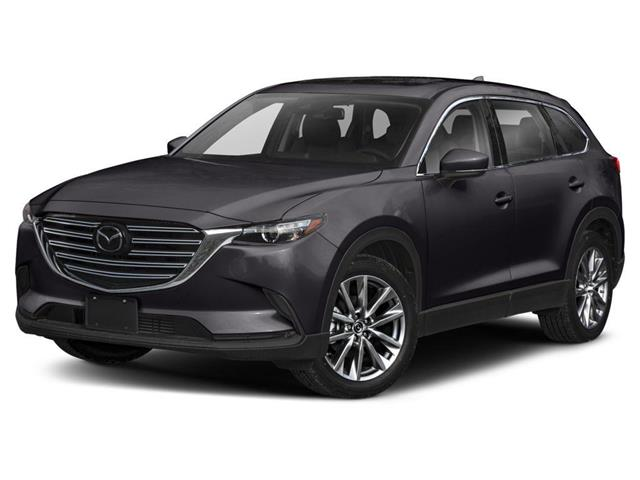 2020 Mazda CX-9 GS-L (Stk: 2128) in Whitby - Image 1 of 9