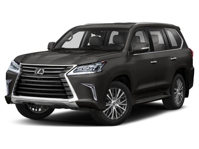 2020 Lexus LX 570  (Stk: 191487) in Richmond Hill - Image 1 of 9