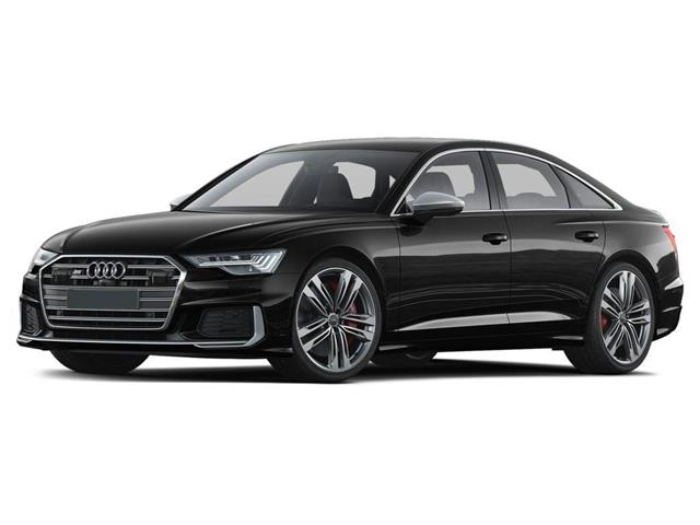 2020 Audi S6 2.9T (Stk: T18069) in Vaughan - Image 1 of 1