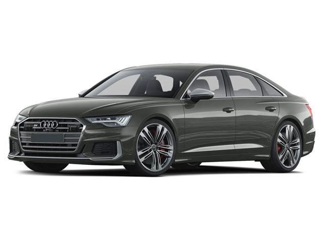 2020 Audi S6 2.9T (Stk: T18073) in Vaughan - Image 1 of 1