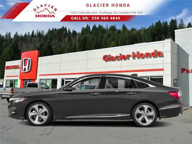2018 Honda Accord Touring (Stk: A-0539-0) in Castlegar - Image 1 of 1