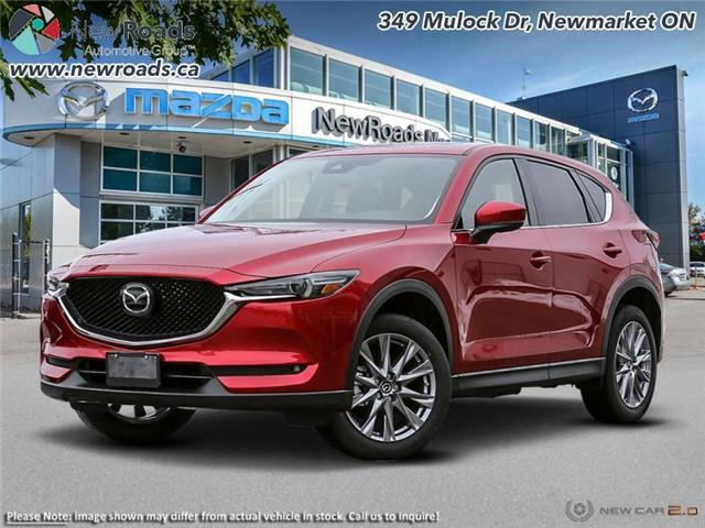 2020 Mazda CX-5 GT (Stk: 41451) in Newmarket - Image 1 of 23