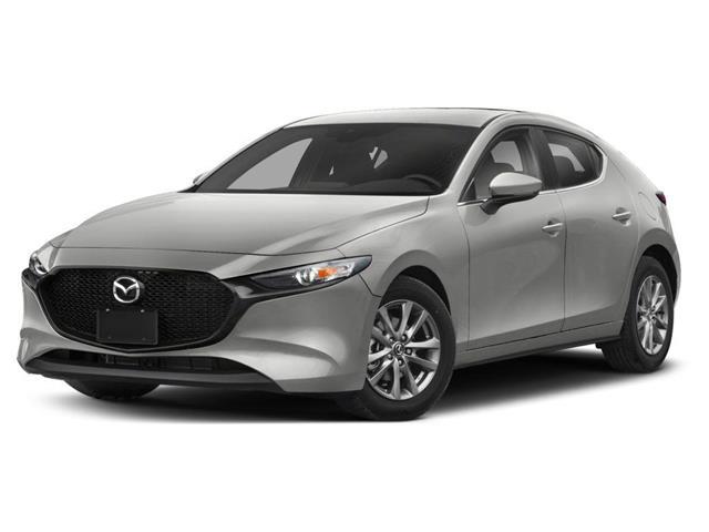 2020 Mazda Mazda3 Sport GX (Stk: K8041) in Peterborough - Image 1 of 9