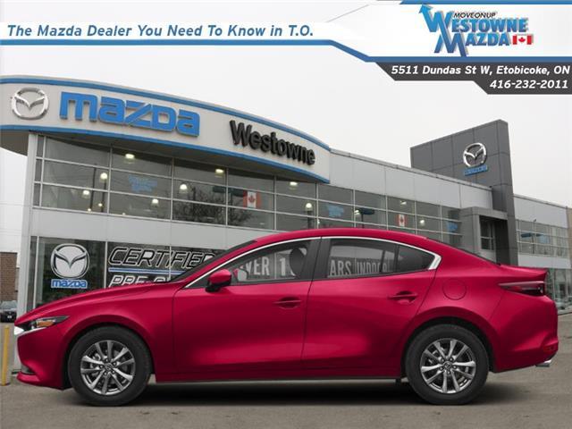 2019 Mazda Mazda3 GS (Stk: 15596) in Etobicoke - Image 1 of 1