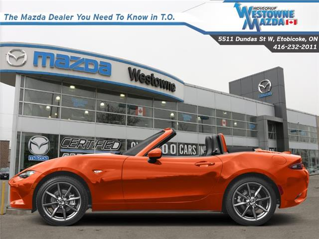 2019 Mazda MX-5 30th Anniversary (Stk: 15996) in Etobicoke - Image 1 of 1