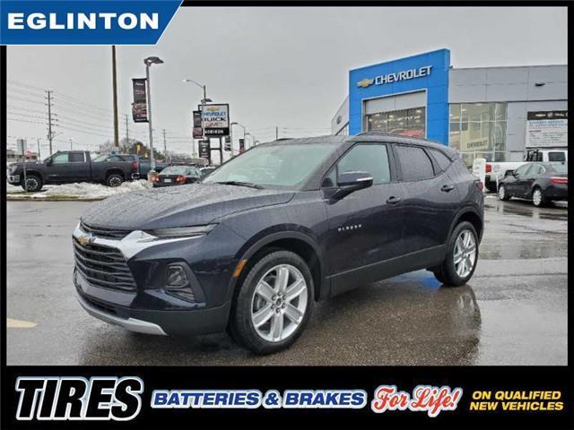 2020 Chevrolet Blazer True North (Stk: LS570622) in Mississauga - Image 1 of 20
