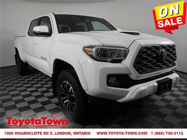 2020 Toyota Tacoma Base (Stk: E1201) in London - Image 1 of 27