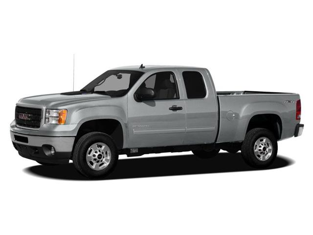Used 2011 GMC Sierra 2500HD SLT  - Coquitlam - Eagle Ridge Chevrolet Buick GMC