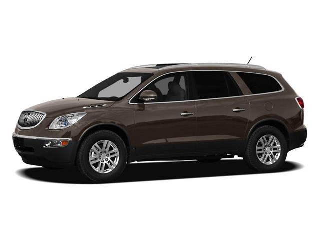2012 Buick Enclave CX (Stk: 123630) in Claresholm - Image 1 of 1