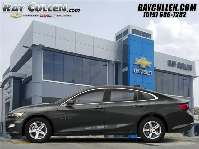 2020 Chevrolet Malibu Premier (Stk: 131475) in London - Image 1 of 1