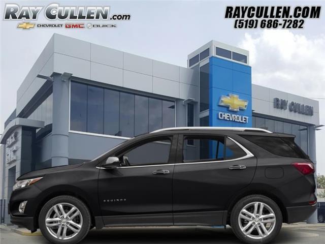 2020 Chevrolet Equinox Premier (Stk: 132174) in London - Image 1 of 1