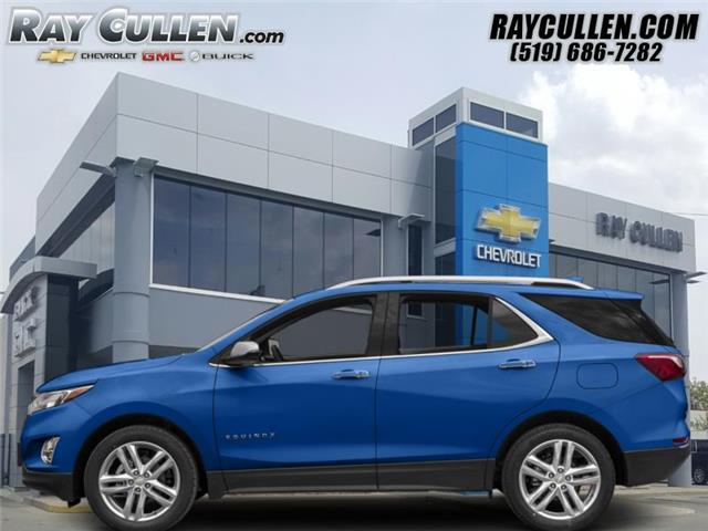 2020 Chevrolet Equinox Premier (Stk: 132189) in London - Image 1 of 1