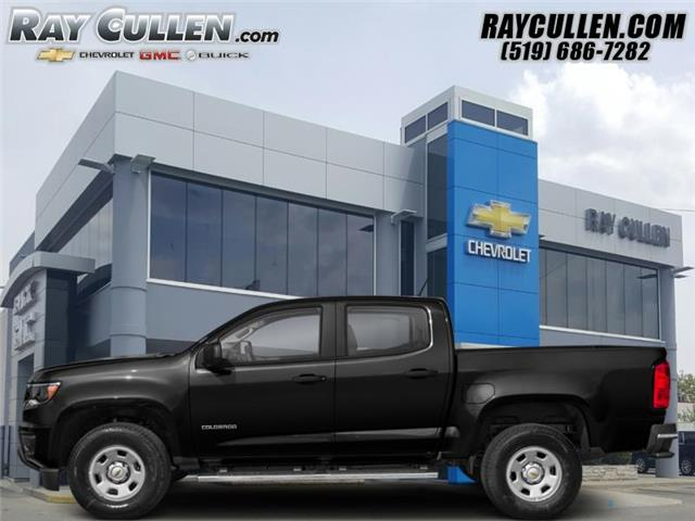 2020 Chevrolet Colorado Z71 (Stk: 132289) in London - Image 1 of 1
