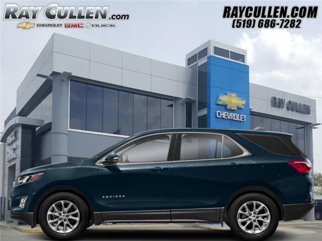 2020 Chevrolet Equinox LT (Stk: 132477) in London - Image 1 of 1