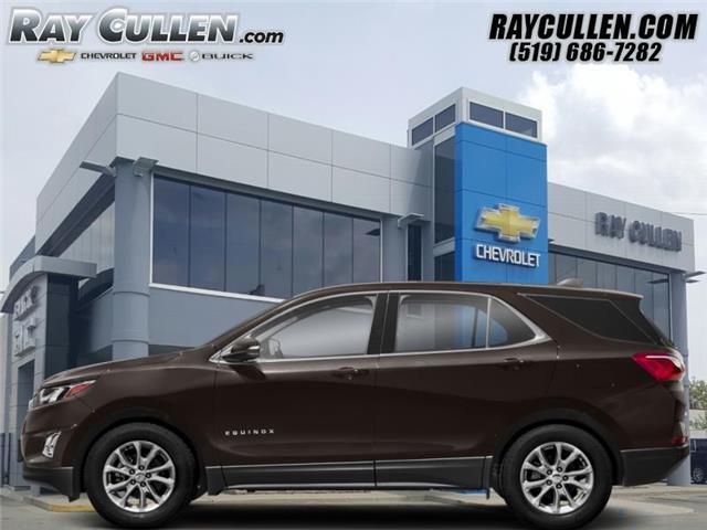2020 Chevrolet Equinox LT (Stk: 133259) in London - Image 1 of 1