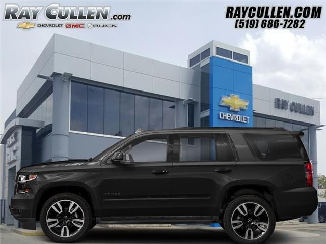 2020 Chevrolet Tahoe LS (Stk: 133162) in London - Image 1 of 1