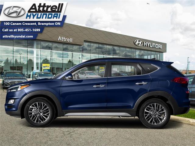 2020 Hyundai Tucson Luxury (Stk: 34707) in Brampton - Image 1 of 1