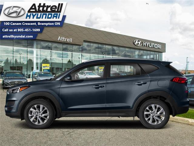 2020 Hyundai Tucson Preferred w/Sun and Leather (Stk: 35108) in Brampton - Image 1 of 1