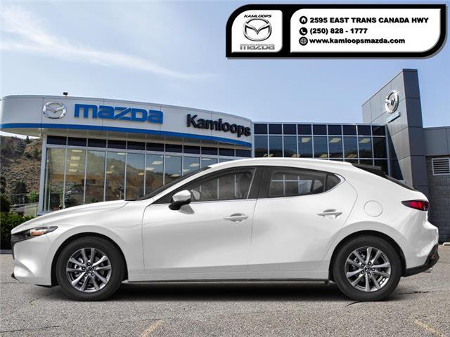 2019 Mazda Mazda3 Sport GS Auto FWD (Stk: EK073) in Kamloops - Image 1 of 1
