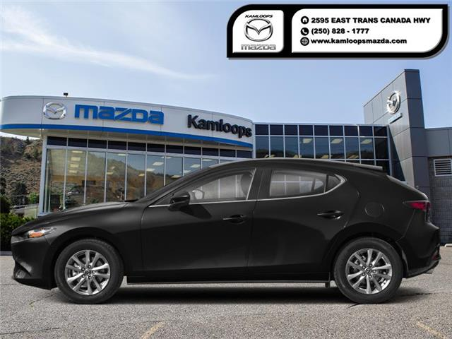 2019 Mazda Mazda3 Sport GS (Stk: EK150) in Kamloops - Image 1 of 1