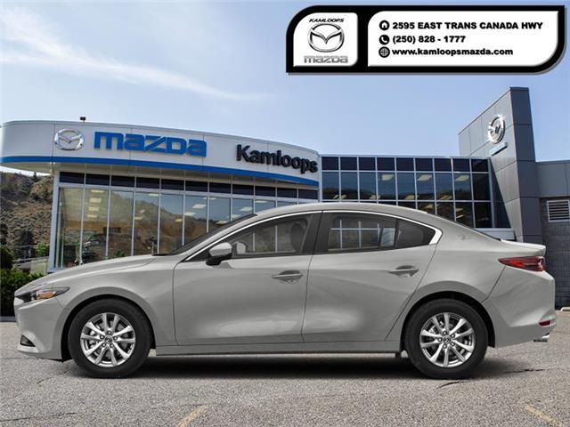 2019 Mazda Mazda3 GS Auto i-Active AWD (Stk: EK177) in Kamloops - Image 1 of 1