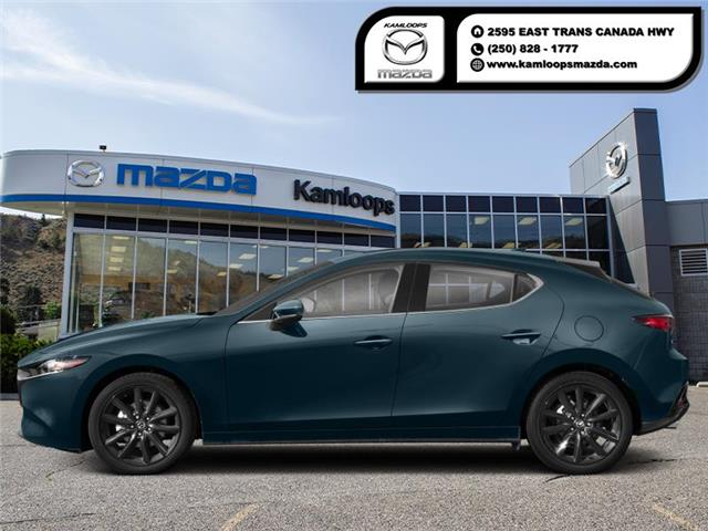 2020 Mazda Mazda3 GT (Stk: EL003) in Kamloops - Image 1 of 1