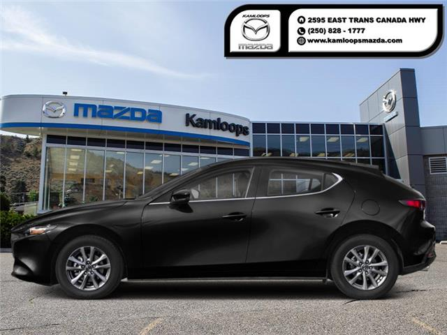 2020 Mazda Mazda3 GS (Stk: EL006) in Kamloops - Image 1 of 1