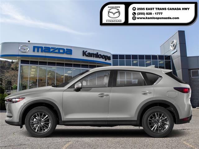 2019 Mazda CX-5 GS Auto AWD (Stk: YK199) in Kamloops - Image 1 of 1