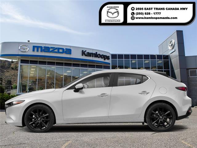 2020 Mazda Mazda3 GT (Stk: EL013) in Kamloops - Image 1 of 1