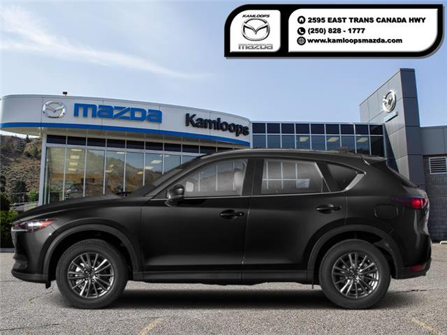 2019 Mazda CX-5 GS Auto AWD (Stk: YK203) in Kamloops - Image 1 of 1