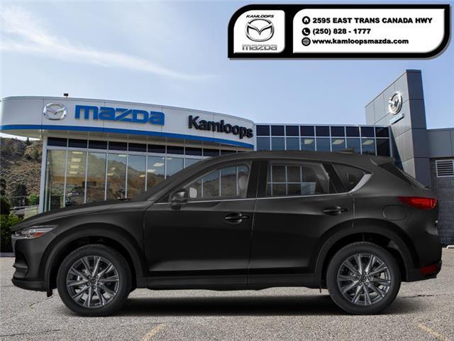 2019 Mazda CX-5 GT w/Turbo Auto AWD (Stk: YK216) in Kamloops - Image 1 of 1