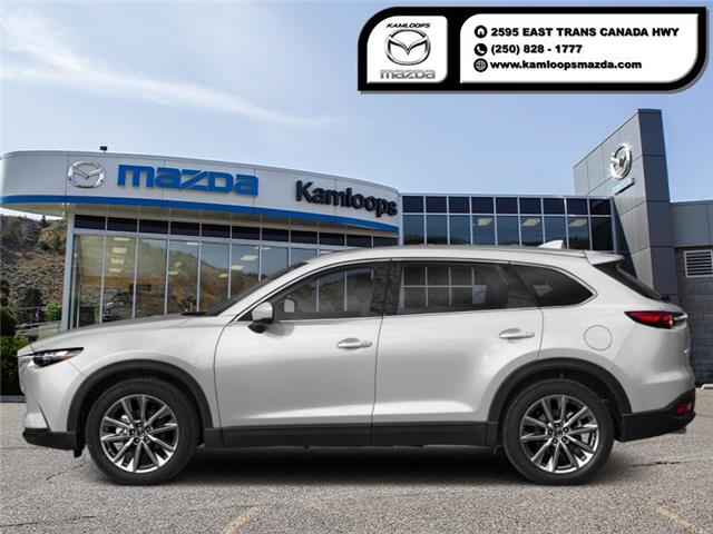 2019 Mazda CX-9 GS-L AWD (Stk: XK217) in Kamloops - Image 1 of 1