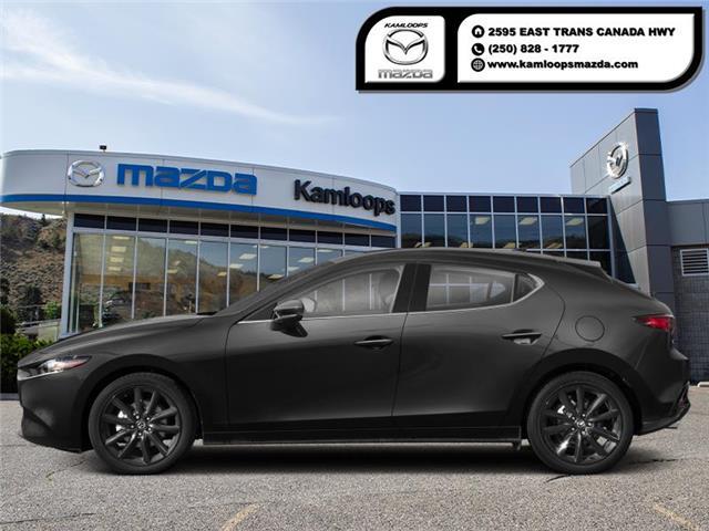 2020 Mazda Mazda3 Sport GT (Stk: EL015) in Kamloops - Image 1 of 1