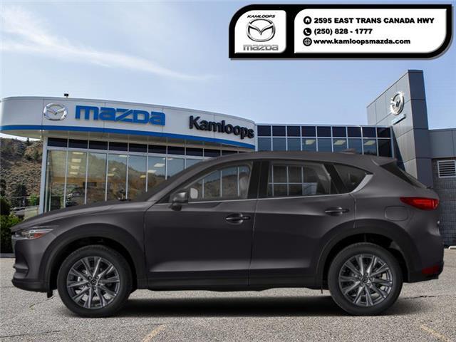 2020 Mazda CX-5 GT (Stk: YL027) in Kamloops - Image 1 of 1